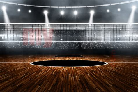 stadium my free photoshop world digital sports background volleyball stadium