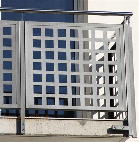 barandillas exteriores hierro h2 barandillas