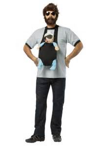Best Guy Halloween Costumes The Hangover Alan Costume
