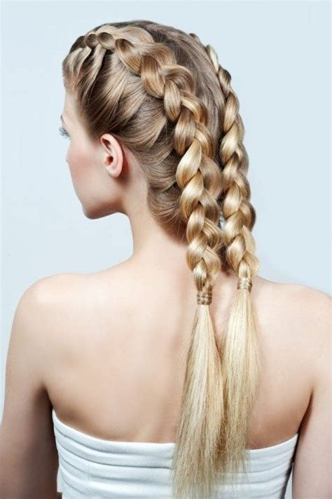 easy ethinic braid styles on natural hair 17 best ideas about front french braids on pinterest