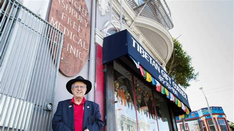 Free Detox In San Francisco by Born In The Summer Of The Haight Ashbury Free Clinic