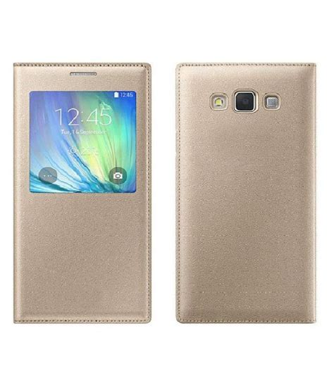 rdcase flip cover for samsung galaxy j2 golden flip