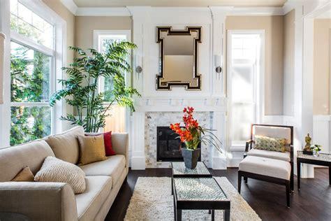 elegant contemporary traditional living room design ideas