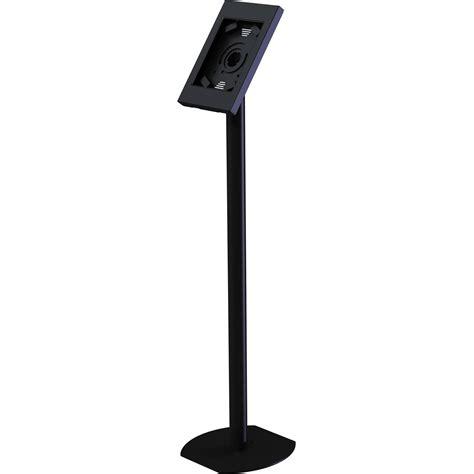 Floor Stand by Peerless Av Kiosk Floor Stand For Tablets Black Pts510i