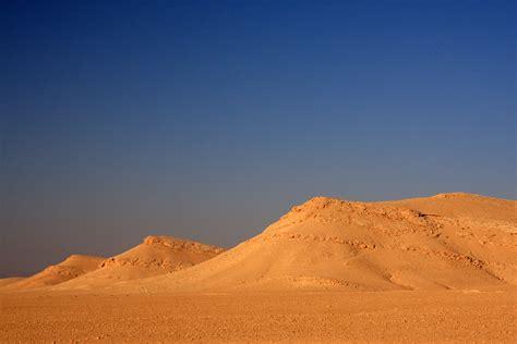 syrian desert opinions on syrian desert