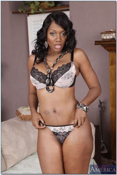 squirting on the couch nyomi banxxx rides a white dick on the couch in lingerie