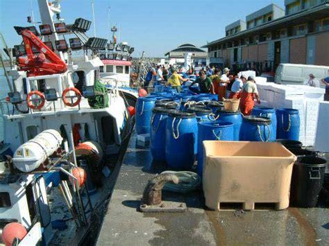 un barco pesquero ha conseguido 9100 187 isla cristina se confirma como el puerto de pesca con