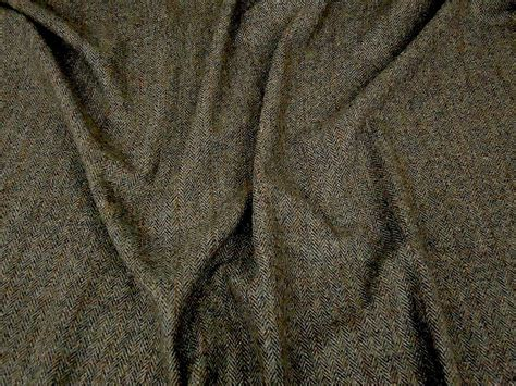 Wool Fabric For Upholstery by Harris Tweed Fabric Harris Tweed 100 Wool Fabric C001ym