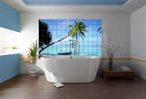 Beach Bathroom Decorating Ideas by Beach Themed Bathroom Beach Bathroom Ideas Beach Themed