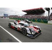 Shocking Twist In Final Minutes Of Le Mans 24 Hours &183 F1