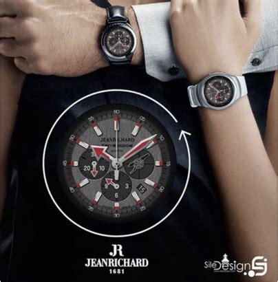 jeanrichard terrascope chrono carbon arsenal watchfaces