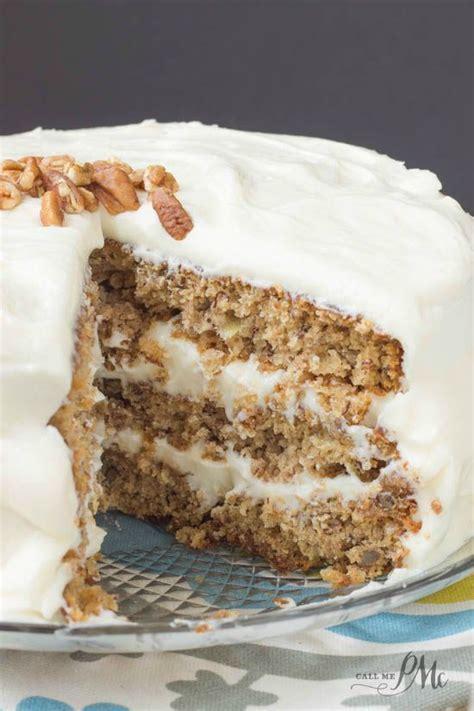 25  best Banana cake recipes ideas on Pinterest   Banana