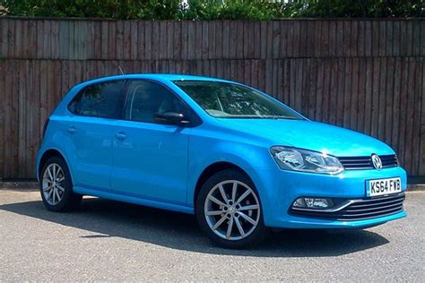 volkswagen polo boot size vw polo brings up the rear in the boot size stakes term