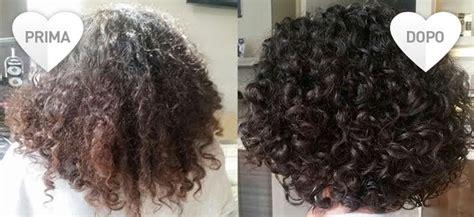 diversi tipi di permanente riccia rimedi per capelli crespi soluzioni definitive anti crespo