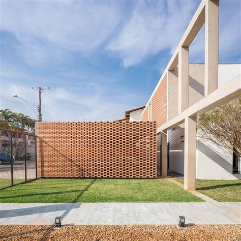 casa grid galeria de casa grid bloco arquitetos 2