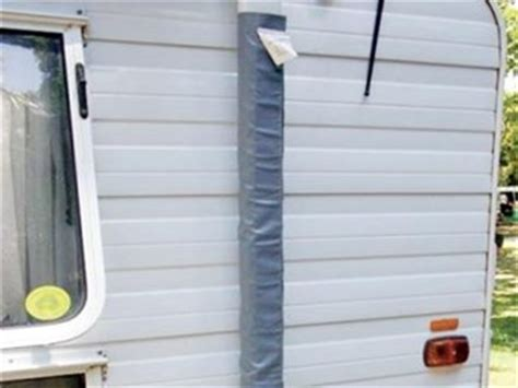 Caravan Awning Replacement Vinyl by Gear Vinyl Awning Cover