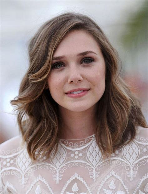 medium length hairstyles for faces 25 beautiful medium length haircuts for round faces