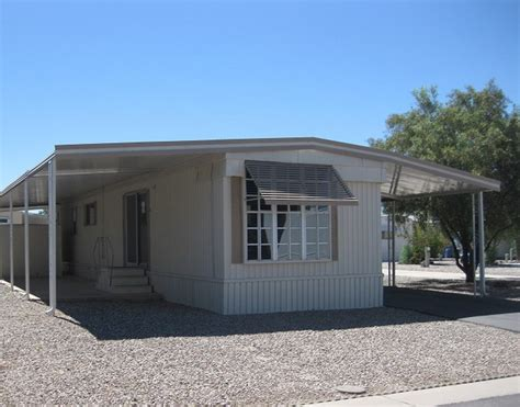 mobile homes com 1972 bradford lot 320 desert pueblo mobile home park