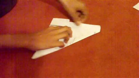 How To Make A Paper Rocket That Flies - how to make a paper rocket that flies cool