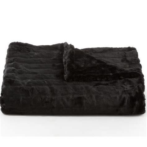 faux fur coverlet enjoy free shipping on all throws scenario home