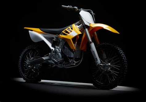 electric motocross bike an electric dirt bike will compete in the bull