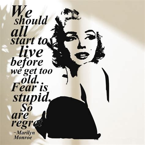 marilyn wall sticker 3d poster wall stickers marilyn wall decal vinyl