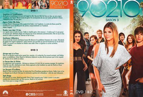 Résumé 90210 Saison 3 by Jaquette Dvd De 90210 Saison 3 Dvd 1 Cin 233 Ma