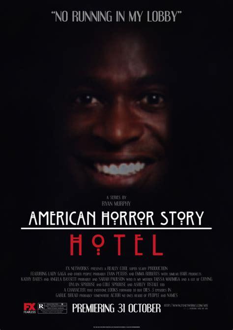 Mr Moseby Meme - gif ahs hotel tumblr