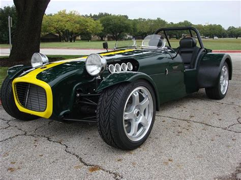 winding road list ten lotus 7 replica kit cars