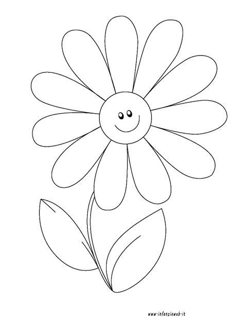 disegni di fiori da stare disegni di fiori da stare margherite da colorare