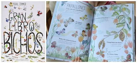 libro bichos cuentos y libros para sumergirse en la naturaleza club peques lectores cuentos y creatividad