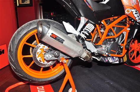 Ktm Duke 390 Parts Ktm M Sia Ckd Creates One Make Race Series Carsifu