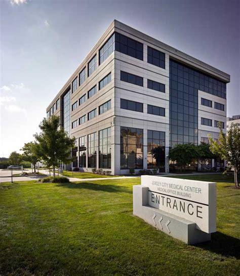 Hospital Jersey City Nj Detox by Office Building Success Landmark Healthcare