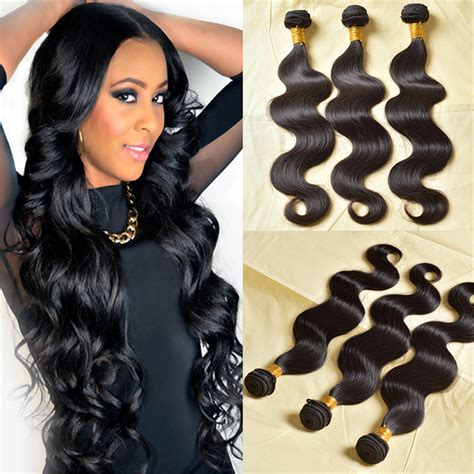 what is some good cheap hair for a bob sew in good cheap weave brazilian hair 4 bundles brazilian body