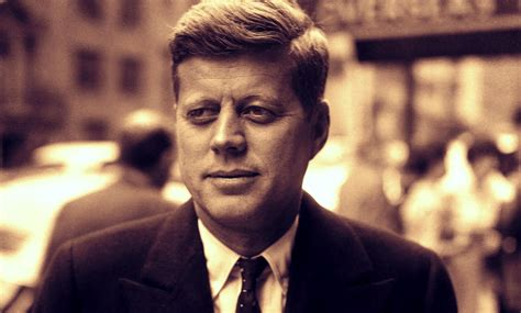 f kennedy 5 life lessons from jfk return of kings