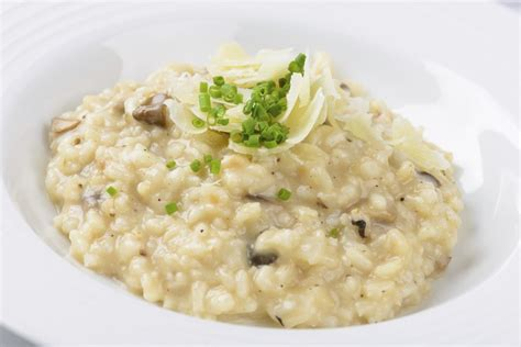 risotto recipe for beginners