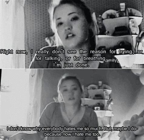 film recommended sad watch cyberbully because i learned a lot from it and it