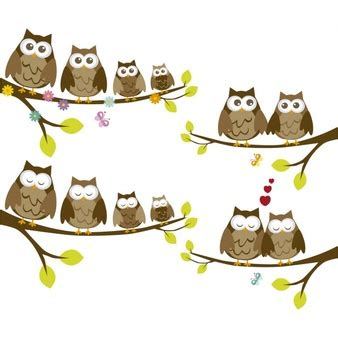 Beautiful Ethnic Christmas Cards #5: Lovely-owls_1044-15.jpg?size=338