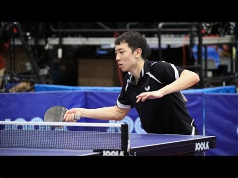 us open table tennis 2017 2017 us open table tennis chionships s and