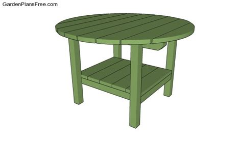 patio table plans free garden plans how to build garden projects
