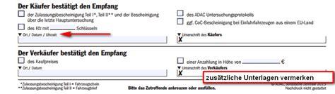 Kaufvertrag Auto Tipps by Auto Kaufvertag Privat Tipps Mustervertrag F 252 R