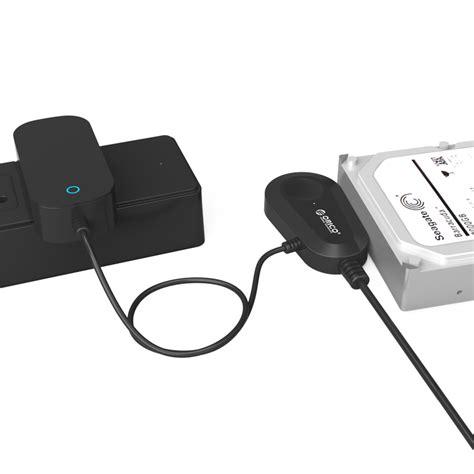 orico usb3 0 to sata drive adapter 35uts