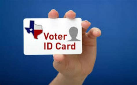 voter id voter id images