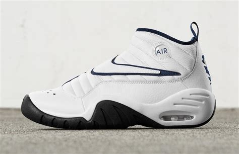 the nike air shake ndestrukt is coming back in three