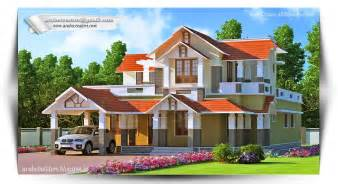 Beautiful House Plans Home Design Alluring Beautiful House Designs In Kerala Beautiful Home Plans In Kerala