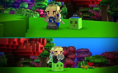 Lego Minecraft Cube World 2 vetements cuir cube world mods