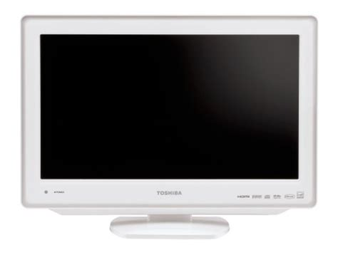 Tv Toshiba 22 Inch toshiba 22lv611u 22 inch 720p lcd tv with built in dvd