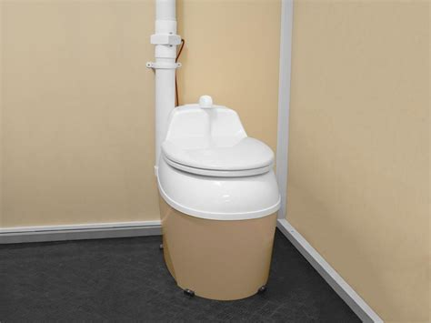 Composting Toilet Waste by Composting Arctic Toilet Mkii Humanitarian