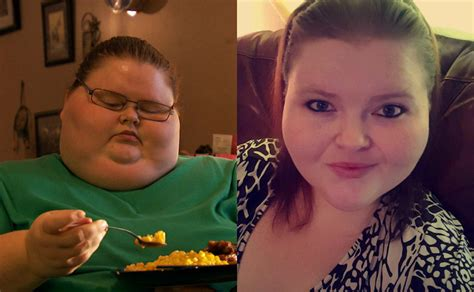 amber from my six hundred pound life penny saeger 2016 my 600 lb life weight loss