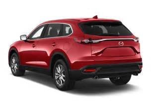 2016 mazda cx 9 priced at 32 420 automobile magazine